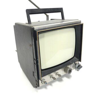RETRO 70S CRT TV PROP RENTAL
