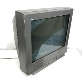 SONY TRINTITRON 27 INCH VINTAGE TV FLAT SCREEN