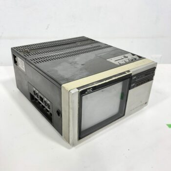 mini tv prop rental JVC