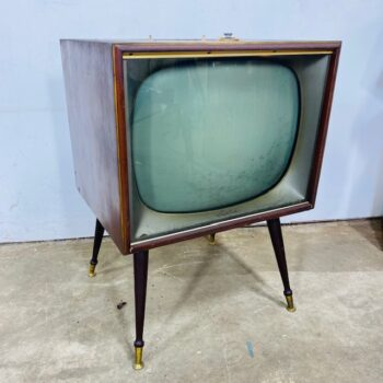 1950s black and white tv prop rental ny