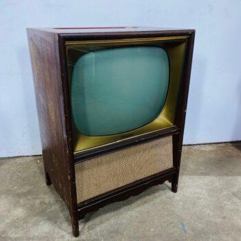 1950s television prop rental