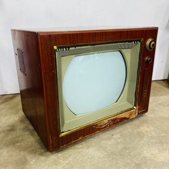1960s early color tv prop rental ny