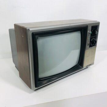 1970S COLOR TV PROP RENTAL