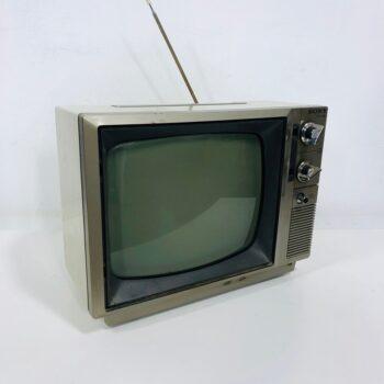 70S SONY CRT TV PROP RENTAL