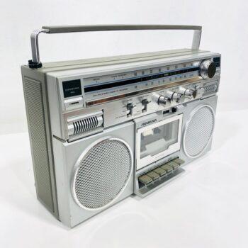 80S SOUNDESIGN boombox prop rentals NEW YORK