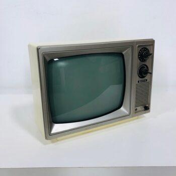 VINTAGE SAMSUNG DIAL TV PROP