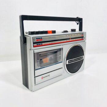 vintage boombox prop rentals NYC SAMSUNG