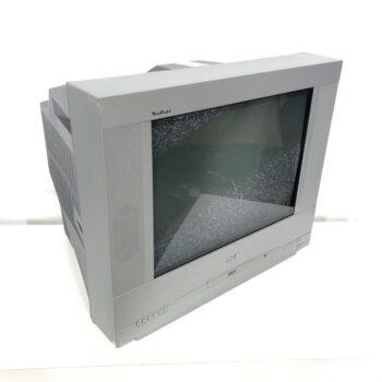 2000s flat TV prop rental ny