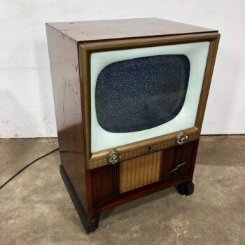 50s TV prop rental working