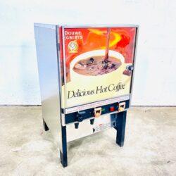 coffee machine prop rental new york