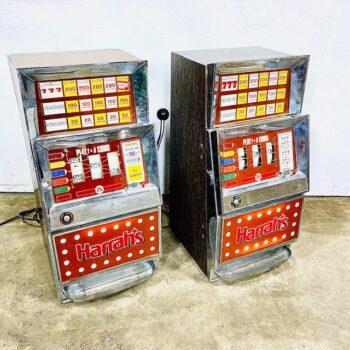 non working slot machine prop rental new york