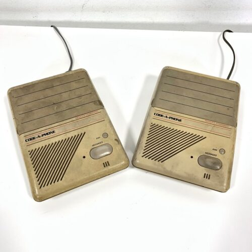 old dirty 90s answering machine prop rentals