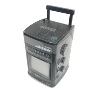 portable sony TV prop rental
