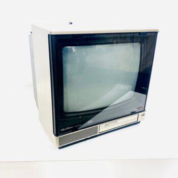 quasar tv monitor crt prop rental ny
