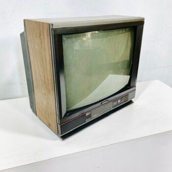 retro television prop rental