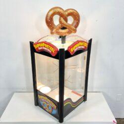 super pretzel warmer prop rental