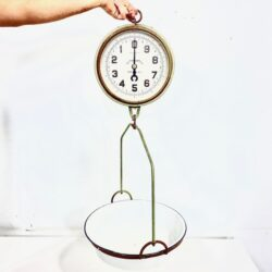 vintage grocery scale prop rental ny