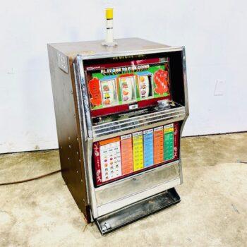 vintage slot machine prop rentals